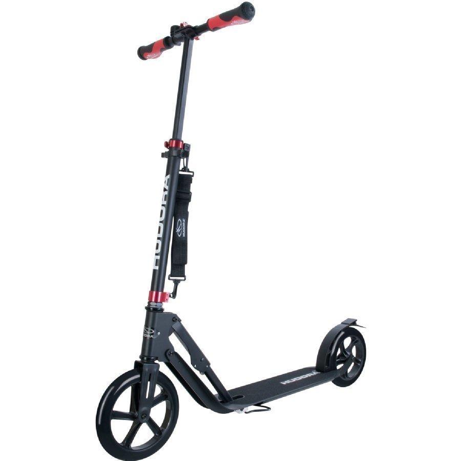 Hudora Potkulauta Big Wheel Style 230 Musta 14235