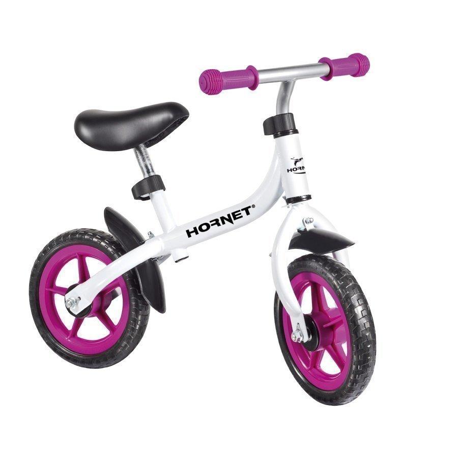 Hudora Potkupyörä Bikey Hornet 3.0 Liila 10