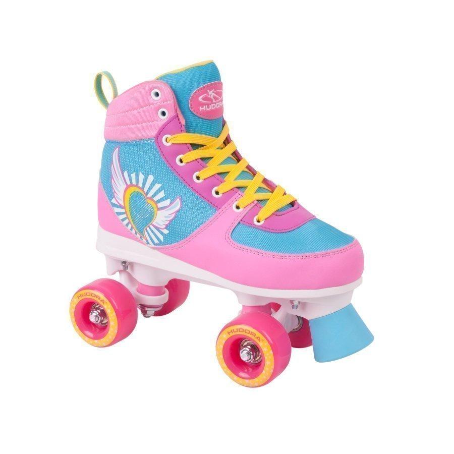 Hudora Rullaluistimet Skate Wonders 35 / 36