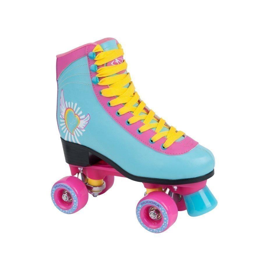 Hudora Rullaluistimet Skate Wonders Roller Disco 37 / 38