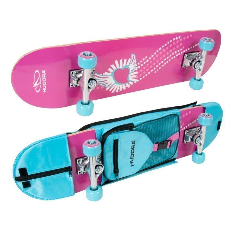 Hudora Skeittilauta Skate Wonders Abec 3 Kantorepulla