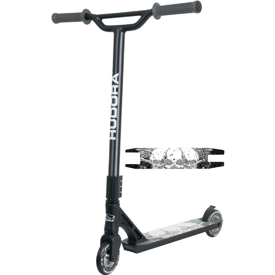 Hudora Stunt Scooter Xy 12