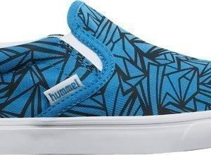 Hummel B Slipon Print Jr tennarit