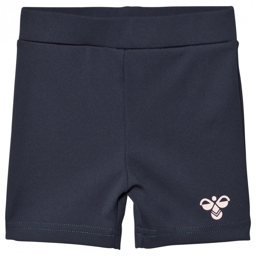 Hummel Birgitte Shorts India Ink Shortsit