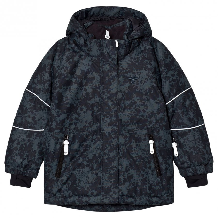 Hummel Bob Jacket Multi Colour Boys Toppatakki