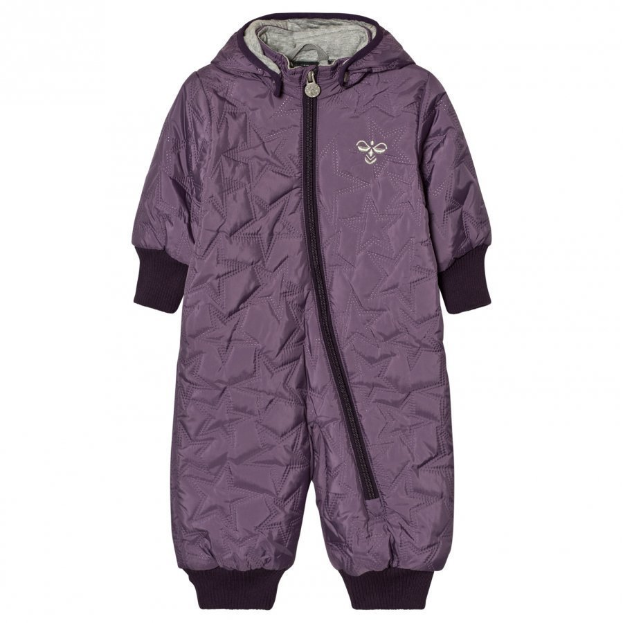 Hummel Chano Coverall Montana Grape Toppahaalari