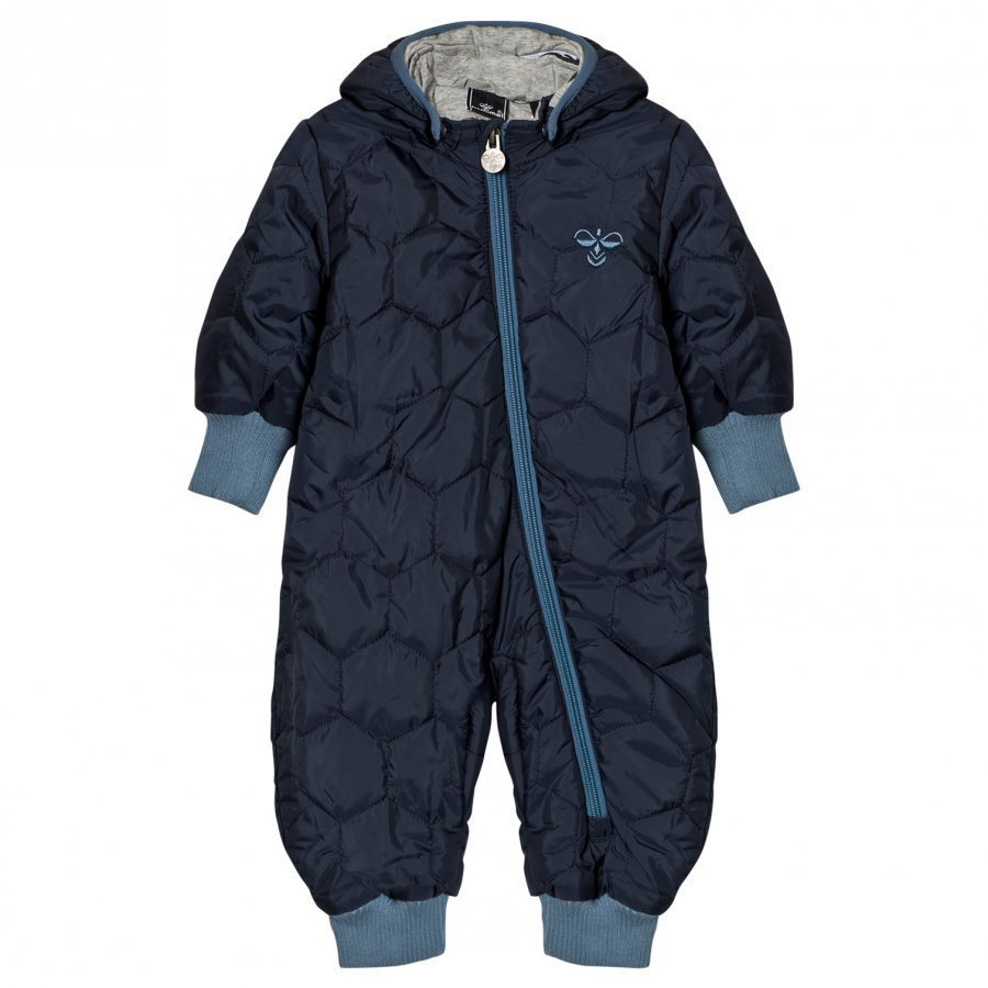 Hummel Chano Coverall Night Blue Toppahaalari