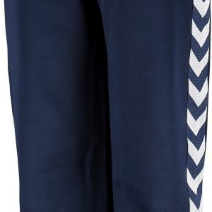 Hummel Collegehousut Lukas Dress blues