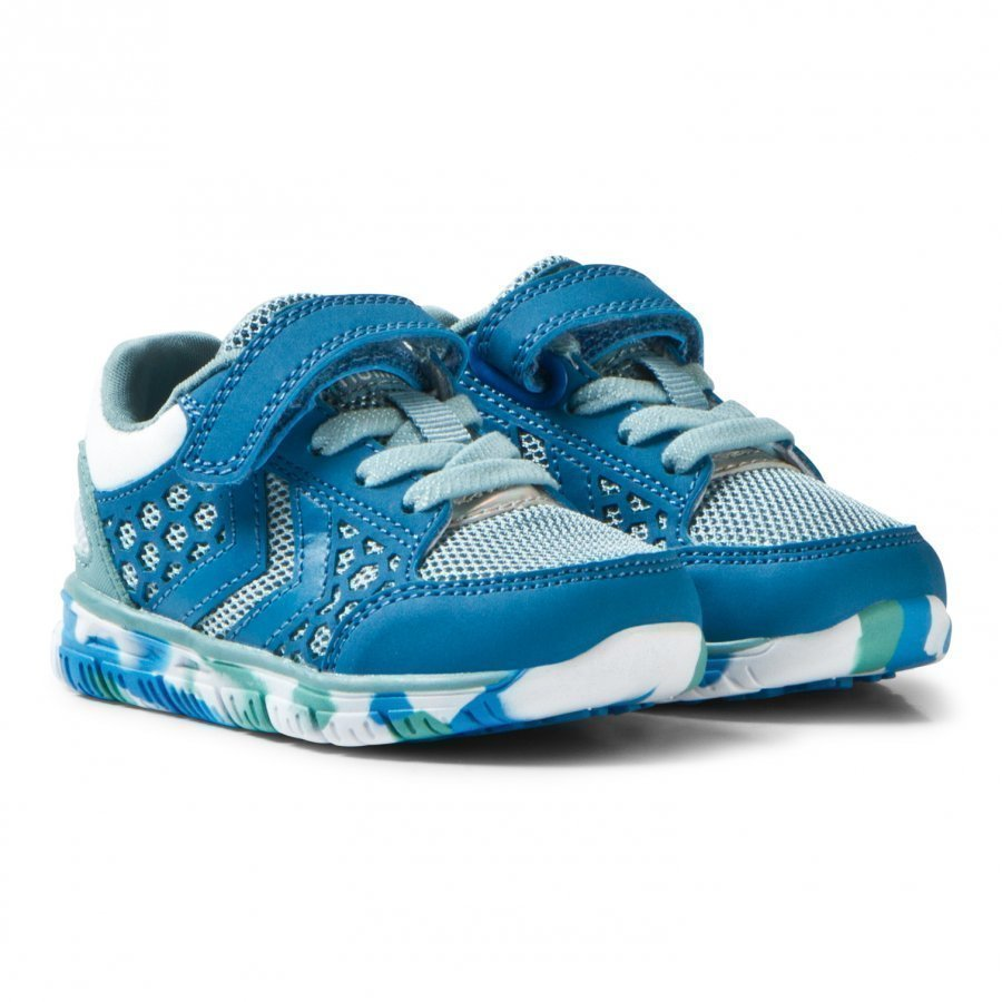 Hummel Crosslite Infant Cendre Blue Lenkkarit