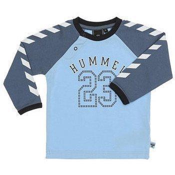 Hummel Fashion Abselon pitkähihainen T-paita t-paidat pitkillä hihoilla