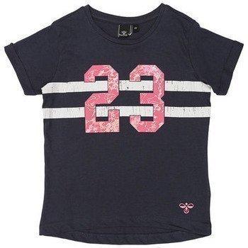 Hummel Fashion Daisy T-paita lyhythihainen t-paita