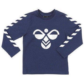 Hummel Fashion Emory paita t-paidat pitkillä hihoilla