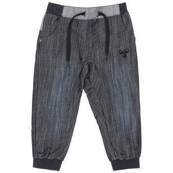 Hummel Fashion Frans farkut jogging housut / ulkoiluvaattee