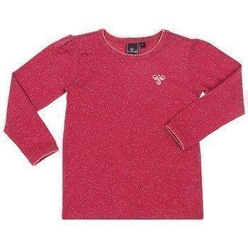 Hummel Fashion Githa pitkähihainen T-paita t-paidat pitkillä hihoilla