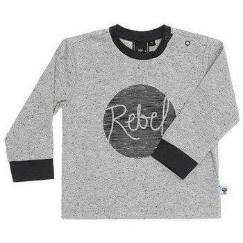Hummel Fashion Jan pitkähihainen T-paita t-paidat pitkillä hihoilla