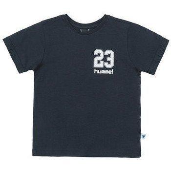 Hummel Fashion Jimmi T-paita lyhythihainen t-paita