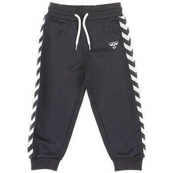 Hummel Fashion 'Lukas' urheiluhousut jogging housut / ulkoiluvaattee