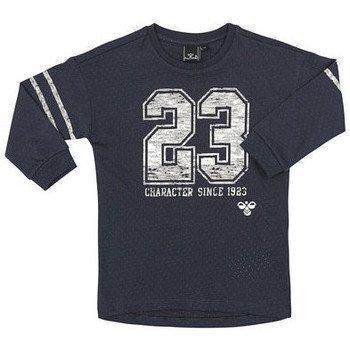 Hummel Fashion Nelly mekko t-paidat pitkillä hihoilla