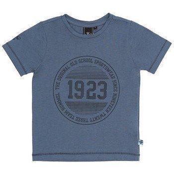 Hummel Fashion Nikolai T-paita lyhythihainen t-paita