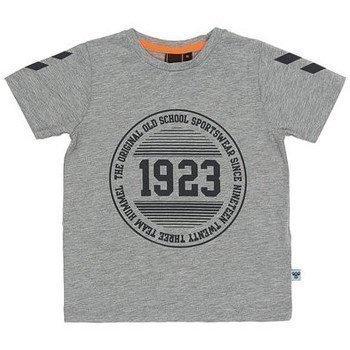 Hummel Fashion Viggo T-paita lyhythihainen t-paita