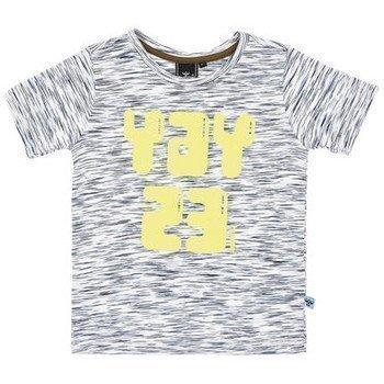 Hummel Fashion Wiktor T-paita lyhythihainen t-paita