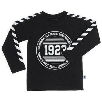 Hummel Fashion paita t-paidat pitkillä hihoilla
