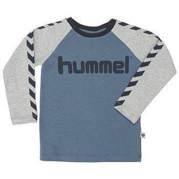 Hummel Fashion pitkähihainen T-paita t-paidat pitkillä hihoilla