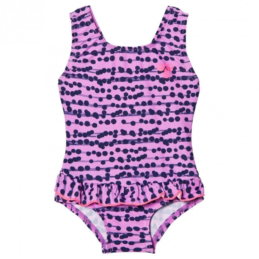 Hummel Filippa Swimsuit Multi Colour Uimapuku