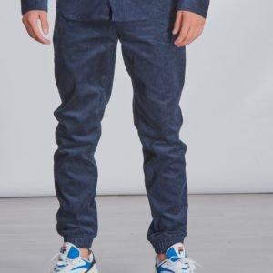 Hummel Hmlpelle Pants Housut Sininen