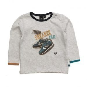 Hummel Kenneth Ls Tee