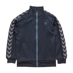 Hummel Lukas Zip Jacket Ss17