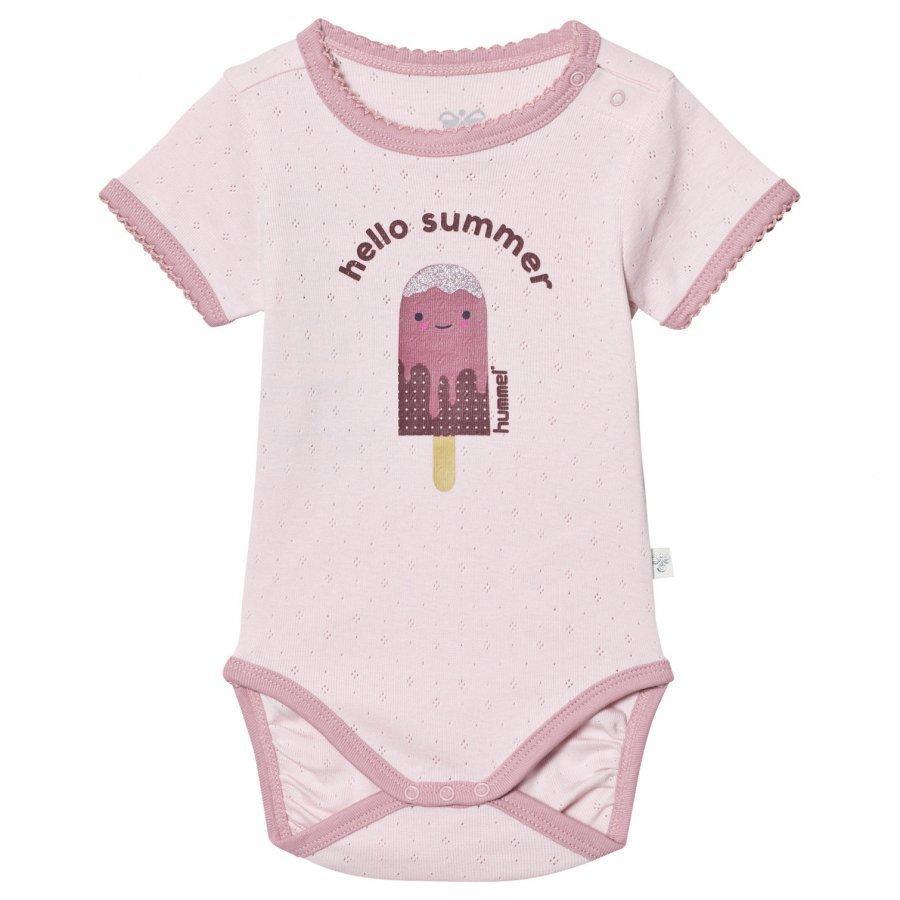 Hummel Lullu Baby Body Chalk Pink Body