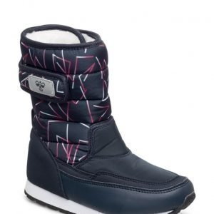 Hummel Print Boot Jr