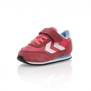 Hummel Reflex Infant Matalavartiset Tennarit Roosa