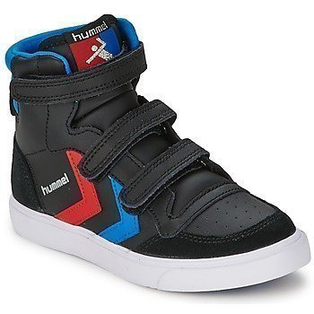 Hummel STADIL JR VELCRO HIGH matalavartiset tennarit