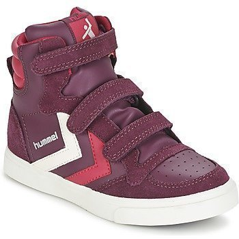 Hummel STADIL LEATHER JR matalavartiset tennarit