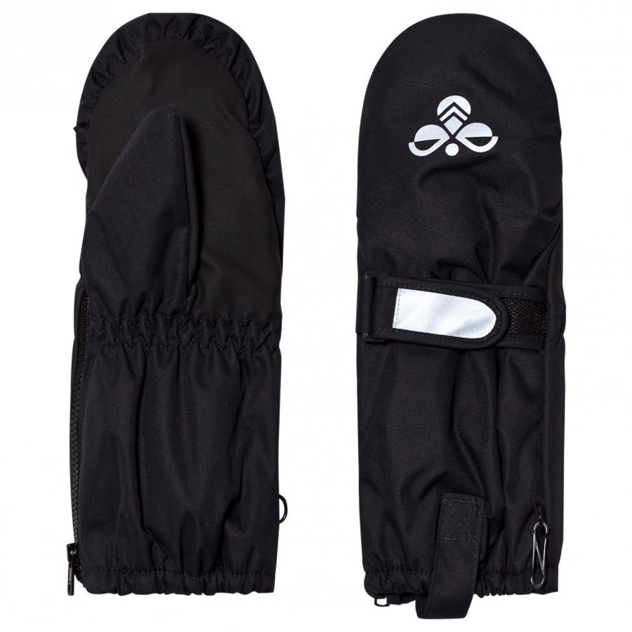 Hummel Santi Gloves Aw17 Dark Navy Hanskat