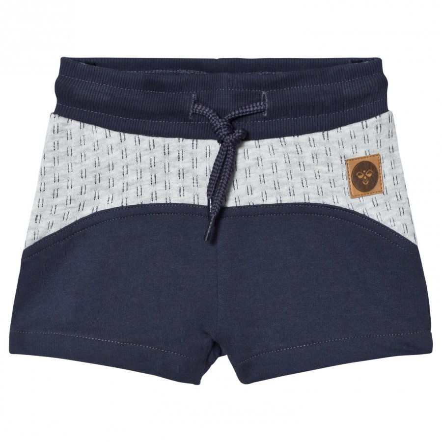 Hummel Savo Shorts India Ink Oloasun Shortsit