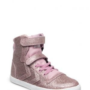 Hummel Slimmer Stadil Glitter Sneaker