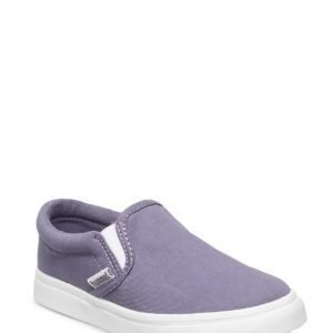 Hummel Slip-On Canvas Jr