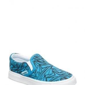 Hummel Slip-On Print Jr
