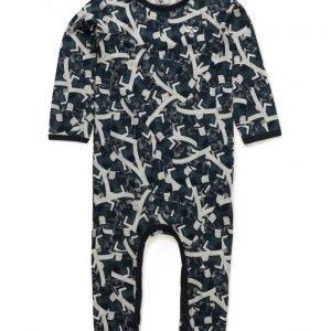 Hummel Sneaky Ls Bodysuit