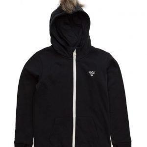 Hummel Spunk Zip Hood