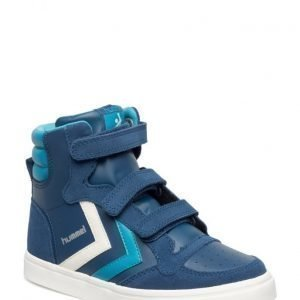 Hummel Stadil Leather Sneaker Jr