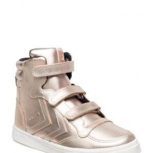Hummel Stadil Metallic Sneaker Jr