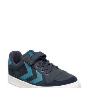 Hummel Stadil Oiled Low Sneaker Jr