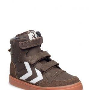 Hummel Stadil Rubber Sneaker Jr