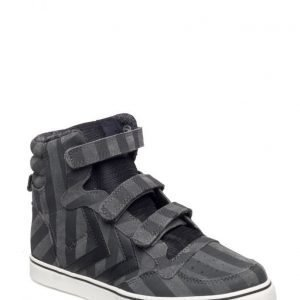 Hummel Stadil Stripes Sneaker Jr