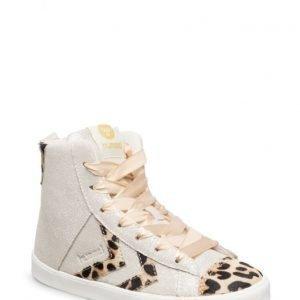 Hummel Strada Glitter Sneaker Jr