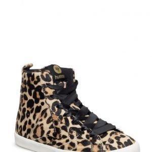 Hummel Strada Leopard Sneaker Jr
